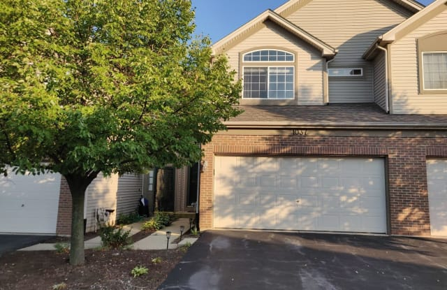 1037 WOODVIEW Court - 1037 Woodview Court, Aurora, IL 60502