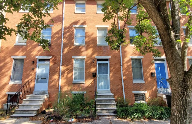 2108 East Fairmount Avenue - 1 - 2108 East Fairmount Avenue, Baltimore, MD 21231