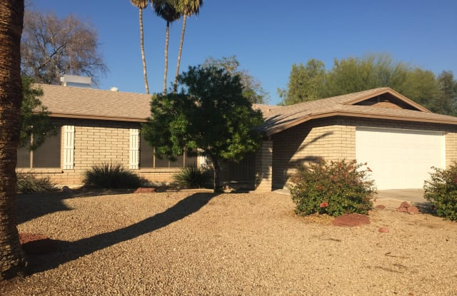 5402 W TOWNLEY Avenue - 5402 West Townley Avenue, Glendale, AZ 85302