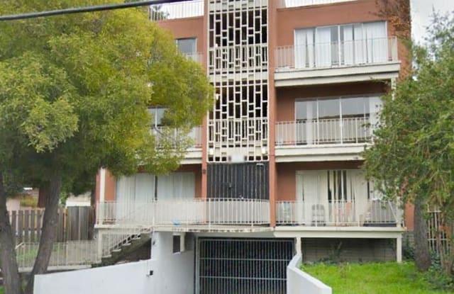 2533 Hillegass Avenue Unit 103 - 2533 Hillegass Avenue, Berkeley, CA 94704