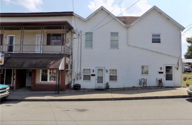 93 W Church Street - 93 West Church Street, Fairchance, PA 15436