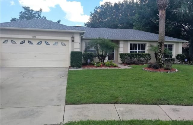2248 FLAME COURT - 2248 Flame Court, Four Corners, FL 34714