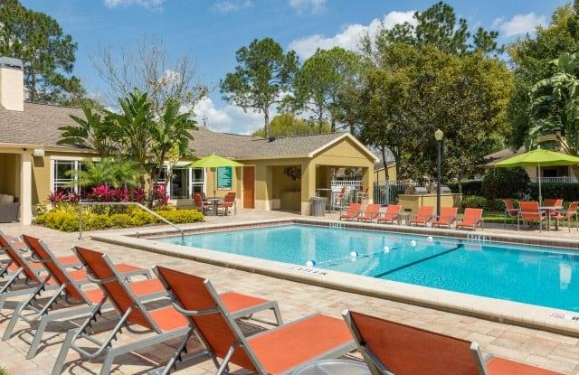 Canopy Apartment Villas - 5762 Folkstone Ln, Orlando, FL 32822