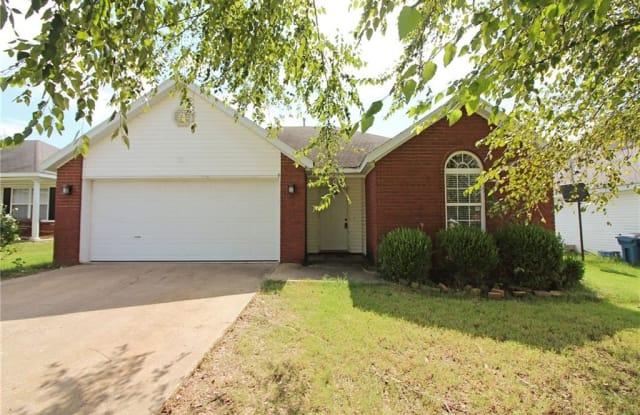 2311 SW Morris ST - 2311 Southwest Morris Street, Bentonville, AR 72712