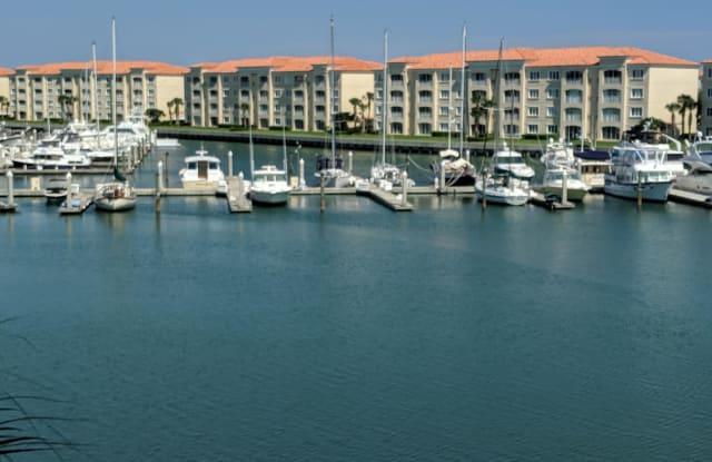 11 Harbour Isle Drive W - 11 Harbour Isle Dr W, Fort Pierce, FL 34949