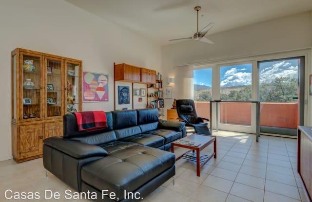 604 Avenida Villa Hermosa #206 - 604 Avenida Villahermosa, Santa Fe, NM 87506