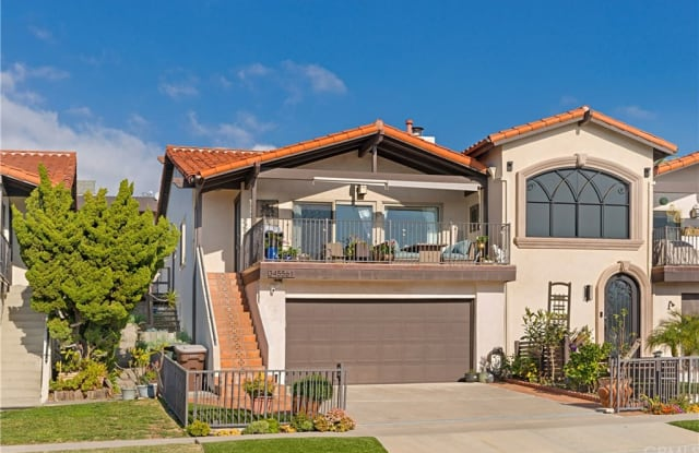 34556 Via Espinoza - 34556 Via Espinoza, Dana Point, CA 92624