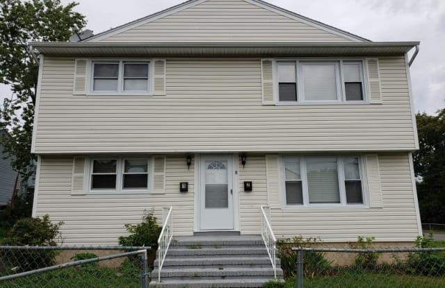 8 IVY CT - 8 Ivy Court, Clifton, NJ 07013