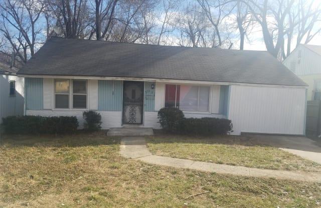 3713 Cleveland Ave - 3713 Cleveland Avenue, Kansas City, MO 64128