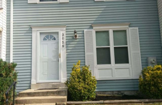 3059 NEW OAK LANE - 3059 New Oak Lane, Bowie, MD 20716