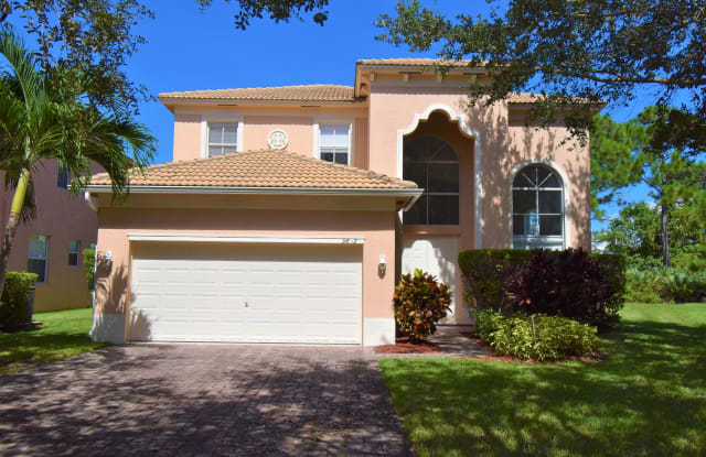 5832 Spring Lake Terrace - 5832 Spring Lake Terrace, Lakewood Park, FL 34951