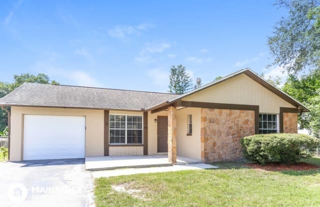 7100 Jenner Avenue - 7100 Jenner Avenue, Pasco County, FL 34655
