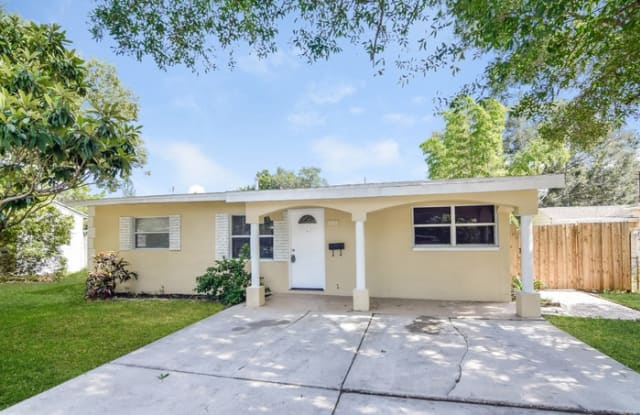 1315 54th Avenue North - 1315 54th Avenue North, St. Petersburg, FL 33703