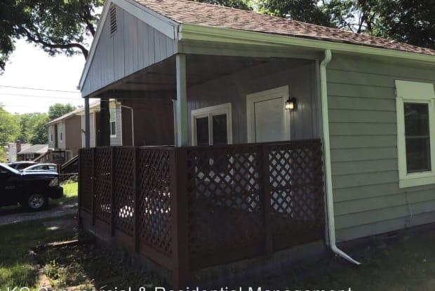 623 E. Fair Street - 623 East Fair Street, Independence, MO 64055