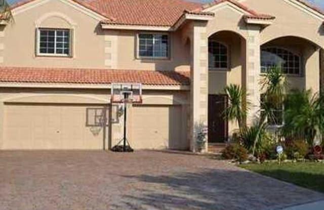 3817 Heron Ridge Lane - 3817 Heron Ridge Lane, Weston, FL 33331