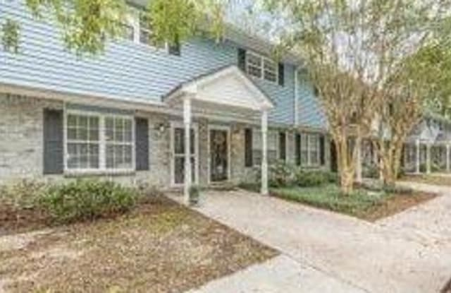 507 Stinson Drive - 507 Stinson Drive, Charleston, SC 29407