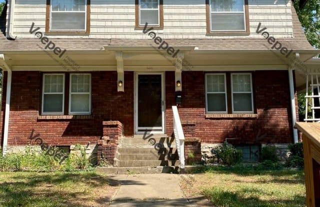 5433 Rockhill Rd - 5433 Rockhill Road, Kansas City, MO 64110