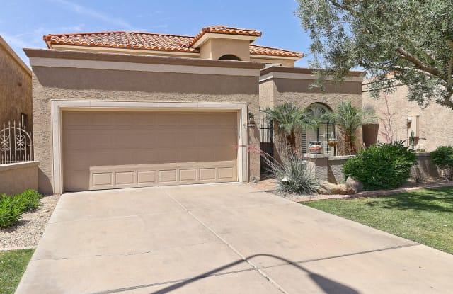 6654 N 78TH Street - 6654 North 78th Street, Scottsdale, AZ 85250