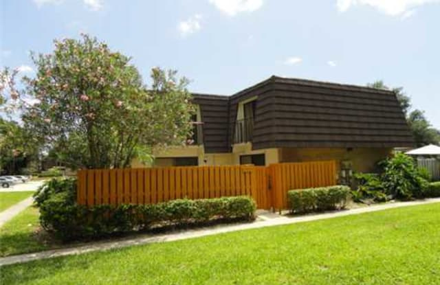 6923 69th Way - 6923 69th Way, West Palm Beach, FL 33407