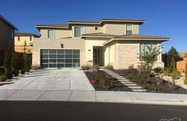 4734 wonderstone - 4734 Wonderstone Drive, Sparks, NV 89436