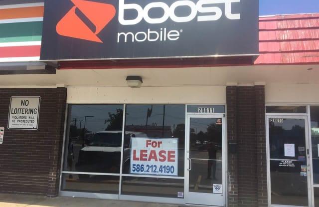 28011 Gratiot - 28011 Gratiot Ave, Roseville, MI 48066