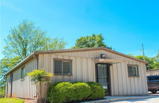 869 Rainey Street - 869 Rainey Street, Gainesville, GA 30501