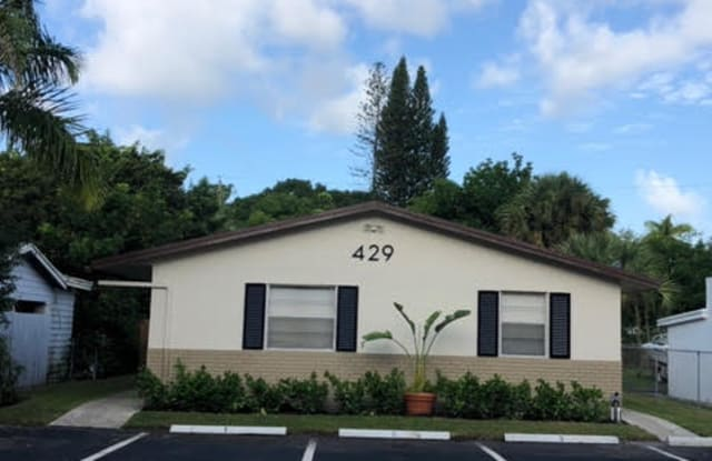 429 NE 2 Avenue - 2 - 429 NE 2nd Ave, Fort Lauderdale, FL 33301