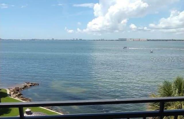 5505 LA PUERTA DEL SOL BOULEVARD S - 5505 Puerta Del Sol Blvd S, St. Petersburg, FL 33715