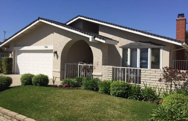 3561 PANSY CIRCLE - 3561 Pansy Circle, Seal Beach, CA 90740