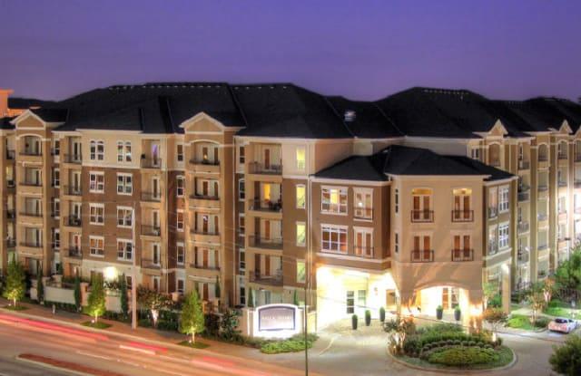 Villa Piana Apartments - 13500 Noel Rd, Dallas, TX 75240