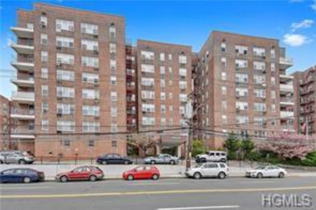 20 Best Apartments Under $1500 in New Rochelle, NY