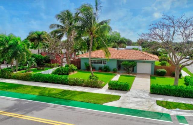1401 NE 2nd Avenue - 1401 Northeast 2nd Avenue, Delray Beach, FL 33444