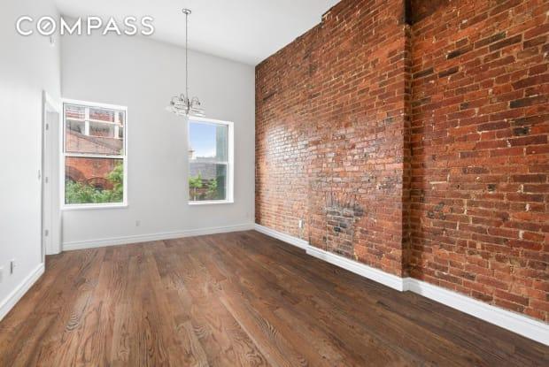 319 South 5th Street - 319 South 5th Street, Brooklyn, NY 11211