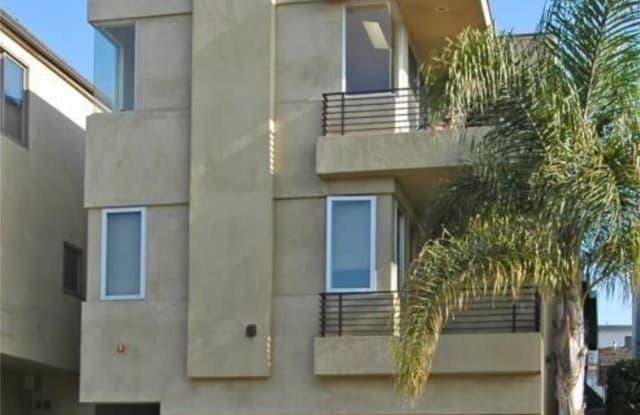 1516 Highland Avenue - 1516 Highland Ave, Manhattan Beach, CA 90266
