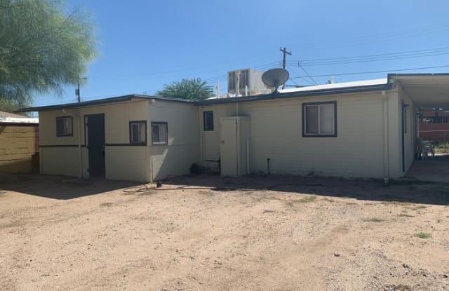 1901 South 3rd Avenue - 1901 South 3rd Avenue, South Tucson, AZ 85713