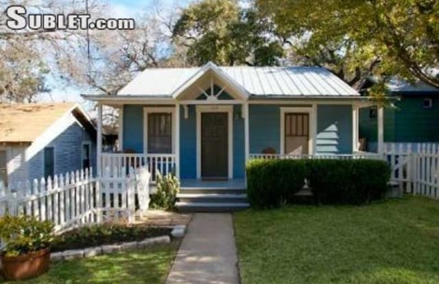 1100 Monroe - 1100 West Monroe Street, Austin, TX 78704