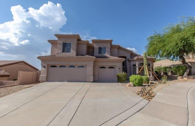 6334 West Briles Road - 6334 West Briles Road, Phoenix, AZ 85083