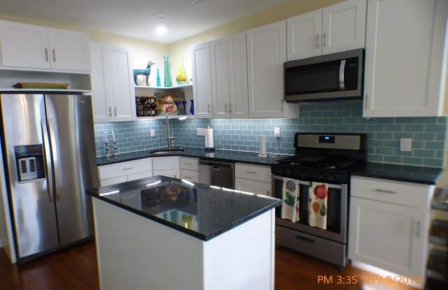 156 N Luzerne Ave - 156 North Luzerne Avenue, Baltimore, MD 21224