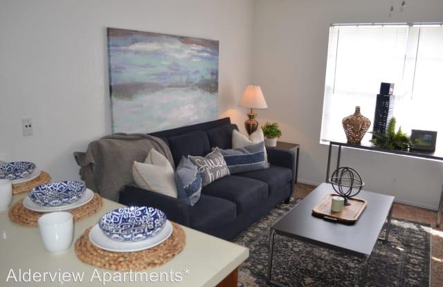 Alderview Apartments - 1050 East 141st Place, Glenpool, OK 74033