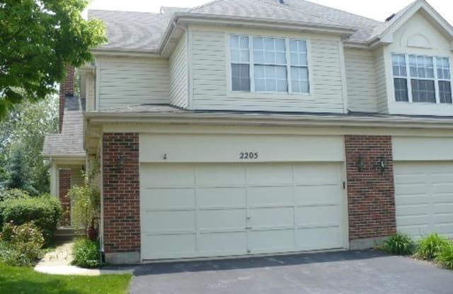 2205 SEAVER Lane - 2205 Seaver Lane, Hoffman Estates, IL 60169