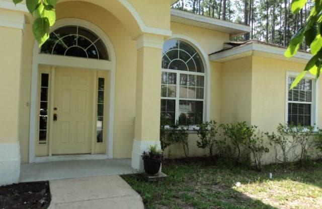 8 Emmons Lane - 8 Emmons Lane, Palm Coast, FL 32164