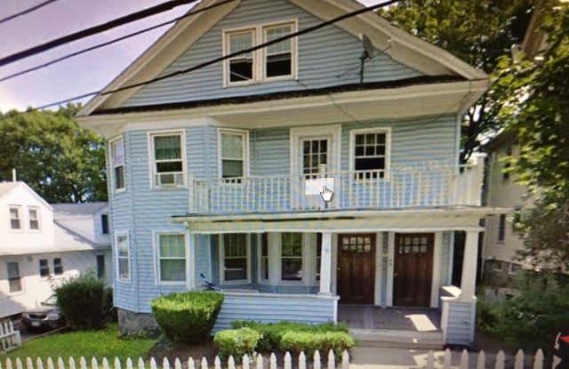 115-117 Brown Ave - 115-117 Brown Avenue, Boston, MA 02131