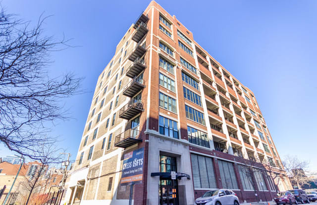 320 East 21st Street - 320 East 21st Street, Chicago, IL 60616