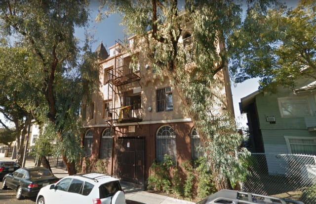 1117 S. Westlake Avenue - 309 - 1117 South Westlake Avenue, Los Angeles, CA 90006