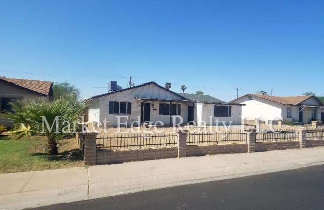 3330 N 64th Dr - 3330 North 64th Drive, Phoenix, AZ 85033