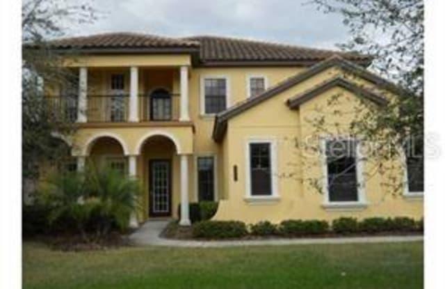 8322 WINDSOR BLUFF DRIVE - 8322 Windsor Bluff Drive, Tampa, FL 33647