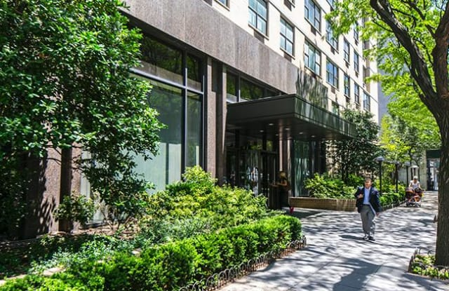 The Regent - 45 West 60th Street, New York, NY 10023