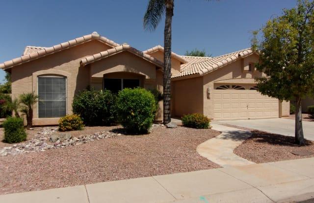 714 S CHOLLA Street - 714 South Cholla Street, Gilbert, AZ 85233