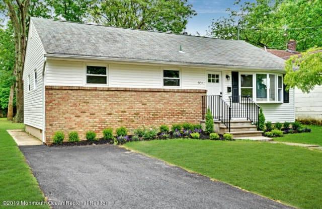602 Butler Avenue - 602 Butler Avenue, Point Pleasant, NJ 08742