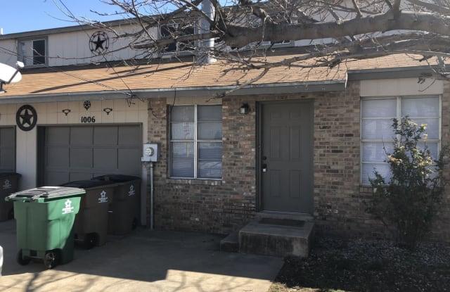 1006 Glenna - 1006 Glenna St, San Angelo, TX 76901